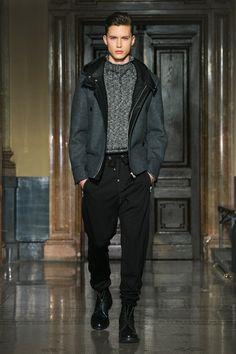 Pieto Filipi Fall Winter 2015 Otoño Invierno #Menswear #Trends #Tendencias #Moda Hombre - D.P.
