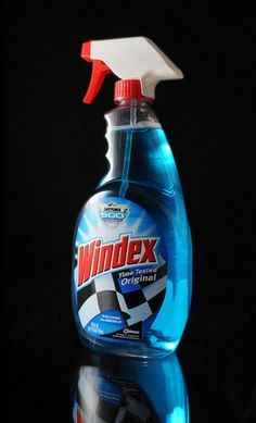 The 7 Best Mopping Solutions for Your Home: For Vinyl and Tile Floors: Windex