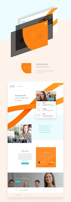 Logistics Solutions | Art4web | Tvorba webstránok, Web dizajn, Grafický dizajn