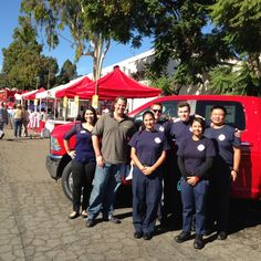 Autoland had a great time at this year's Firefighters First Credit Union Chili Cookoff!