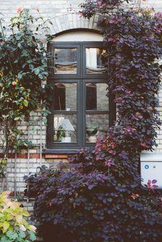 copenhagen in autumn