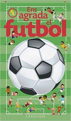 Una enciclopèdia sorprenent, insòlita, delirant, en la que hi podràs trobar: - Informació sobre els millors jugadors d'ara i de sempre - Anàlisis de partits llegendaris - Anècdotes dels campionats més importants de tots els temps - Palmarès de totes les competicions: mundials, eurocopes, lligues nacionals, torneigs europeus de clubs... - Els secrets dels grans equips... . Soccer World, Soccer Ball, Cgi, Editorial, Google, Children's Library, November Born, Children's Books, European Football