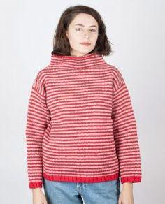 jumper-woman-no6-red-model-1
