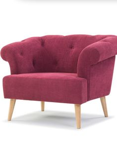 Sugar Plum Chair