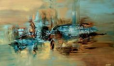 Abstract art osnat tzadok