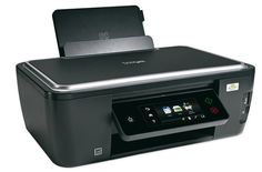 Lexmark Products - Lexmark - Interact Wireless All-in-One Printer w/Copy/Print/Scan/Duplex - So Teacher Wish List, Printers On Sale, Color Ink, Paper Tray, Copy Print, Computer Security, Vulnerability, All In One, Valley City