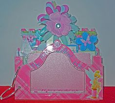 Tinkerbell Mini Album by Cathie Rigby