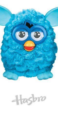 Disponibles los peluches de Furby de Famosa en varios tamaños. ¡Imprescindibles para tu tienda!
