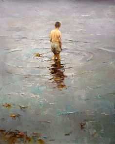 Artist: Alexi Zaitsev, Title: Miracle Awaiting - click to close window