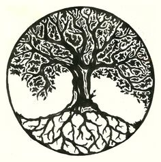 11 Best Yggdrasil Images Norse Tattoo Tree Of Life Tree Of Life