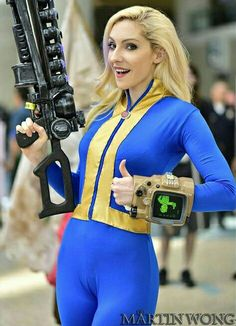 Fallout Concept Art, Fallout Art, Cosplay Outfits, Cosplay Girls, Fallout Cosplay, Nerdy Shirts, Fall Out 4, Bd Comics, Hottest Models