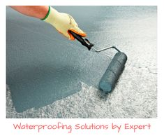 Rising damp is a common problem to house. To avoid dampness of a home you need to consult with experienced #waterproofing expert.