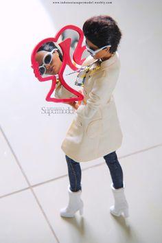 Hugo Boss Barbie campaign