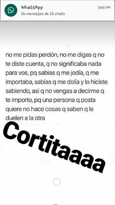 Este es!! Boys Are Stupid, Love Text, Love Phrases, Frases Tumblr, Sad Love Quotes, Twitter Quotes, Spanish Quotes, Sentences, It Hurts