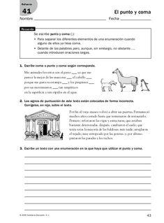 Elementary Spanish, Spanish Classroom, Spanish 1, Spanish Lessons, Grammar Book, Home Schooling, Spanish Language, Short Stories, Teaching Resources
