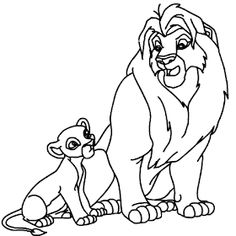 Home Decorating Style 2020 for Le Roi Lion Coloriage, you can see Le Roi Lion Coloriage and more pictures for Home Interior Designing 2020 1602 at SuperColoriage. Lion Images, Lion Pictures, Home Pictures, Any Images, Desktop Images, Desktop Pictures, Timon Et Pumbaa, Free Hd Wallpapers, Free Printable Coloring Pages