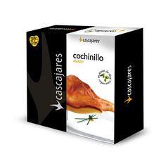 Cochinillo Asado   //   Precio unidad 14,95 euros (IVA incluido)