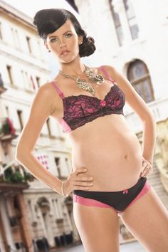 c34471d437 7 Beautiful Maternity and Nursing Bra for New Moms