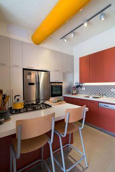 Xnet - תפורה עליהם: דירה בשכונת שפירא בדרום תל אביב