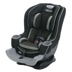 Graco® Extend2Fit™ Convertible Car Seat with RapidRemove™ Cover in Clive - www.buybuyBaby.com