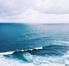 / ocean / waves / water / earth / explore / world / wave / beach / sand / lake / beautiful / travel / adventure / oceanic / inspiration / blue / sky / swim / pretty / sea / tide / shore / seashore / oceanfront / bank / seaside Waves After Waves, Ocean Waves, Am Meer, Sea And Ocean, Salt And Water, Belle Photo, Strand, Summer Vibes, Seaside