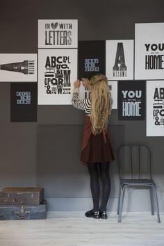 vtwonen posters | vtwonen