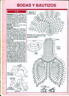 Crochet ideas that you& love Crochet Lion, Crochet Birds, Crochet Chart, Crochet Motif, Crochet Doilies, Crochet Flowers, Crochet Patterns, Crochet Ideas, Diy Crafts Crochet