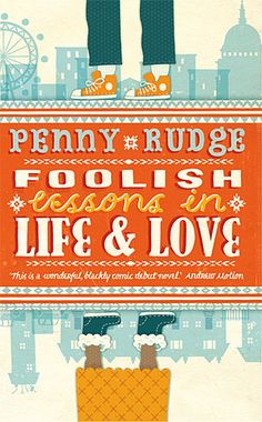 i heart type that loves other type.  Do judge a book by its cover. This one is good enough to read.