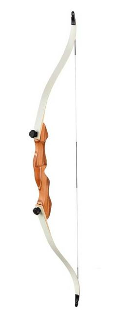 70 Ragim Archery Wildcat Plus RH Recurve Bow LBS:28