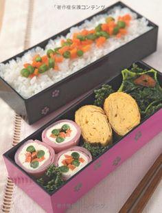 Amazon.com: The Just Bento Cookbook: Everyday Lunches To Go (9781568363936): Makiko Itoh, Makiko Doi: Books