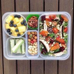 Правильное питание в картинках: идеальное меню для здоровья