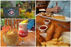 Keoki's Paradise - Places to Eat in Kauai