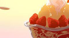 anime food gif   Tumblr