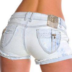 Шорты женские различных моделей - подробнее смотрите на сайте http://fashioneu.com/