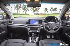 How many of you like the fresh new interior of the 6th gen #Hyundai #Elantra. #MotorBeam #India #Korena #premium #sedan #carswithoutlimits #carsofinstagram #carstagram #pistonaddictz #carporn #cars247 #bhp #torque #Delhi #Mumbai #Pune #Goa #Bangalore #Chennai #Kolkata #Hyderabad #Kochi #Indore #Chandigarh #Jaipur #