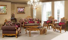 Luxury living room furniture is great, stylish and wonderful. There are many brands of luxury living room furniture offers you a stunning range of designer living room furniture that is as elegant as it is comfortable. Sofa Furniture, Luxury Furniture, Living Room Furniture, Furniture Sets, Furniture Design, Living Room Green, Living Room Sets, Small Living Room Design, Living Room Designs