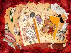MAJOLICA MAJORCA THE LITTLE Humming BOOK Ⅲ / マジョリカ マジョルカ ザ リトルハミングブック Ⅲ