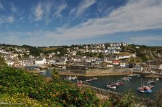 iWalk Mevagissey to Portmellon - a circular walk from the busy fishing port of Mevagissey into the Portmellon Valley and through the West Bodrugan Woods nature reserve to the beachside village of Portmellon where boats have been built for hundreds of years, and still are - 3.4 miles - moderate - http://iwkc.co.uk/wa/171. Photos on the route: http://www.pinterest.com/iwalkcornwall/iwalk-mevagissey-to-portmellon/