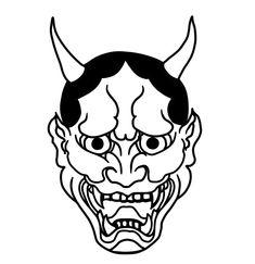 japanese tattoos for women Hannya Maske Tattoo, Oni Mask Tattoo, Tattoo Arm, Tattoo Sketches, Tattoo Drawings, Body Art Tattoos, Arabic Tattoos, Anime Tattoos, Old School Tattoo Designs