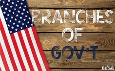 Learn how I teach the 3 Branches of Government in my classroom! 3 Branches Of Government, Levels Of Government, Government Lessons, Social Studies, Sailing, Teaching, History, Classroom, Lesson Planning