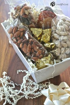 DIY Purim Basket