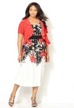 Shop Jacket Dresses Avenue Fashion & Beauty