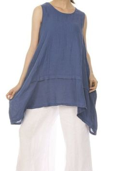 Home - Your Online Linen Clothing Boutique
