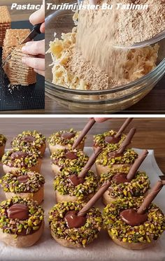 Pastry Cook Recipes Want This Dessert B Food, Food Menu, Pastry Cook, Best Butter, Vanilla Cream, Homemade Beauty Products, Cream Cake, Blueberry, Cake Decorating