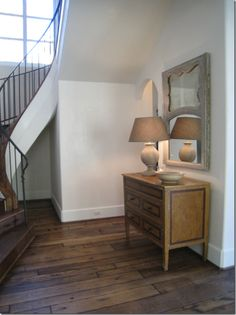 french iron stairwell - Google Search