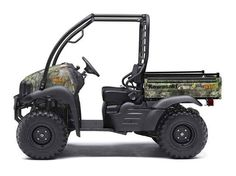New 2017 Kawasaki MULE SX 4X4 XC CAMO ATVs For Sale in Pennsylvania. 2017 KAWASAKI MULE SX 4X4 XC CAMO, An upscale version of the MULE SX 4x4, the MULE SX 4x4 XC has a sportier appearance and enhanced off-road capability due to its larger tires, longer suspension, higher ground clearance, revised gearing and stronger brakes. Featuring premium Realtree Xtra Green Camo bodywork and high-output (2) LED headlights.