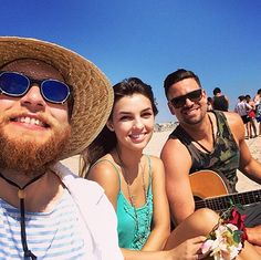 Mark Salling Is Dating Disney Star Denyse Tontz,