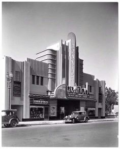 Califórnia 1925