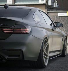 Boss M4.