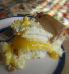 The English Kitchen: Angel Pie